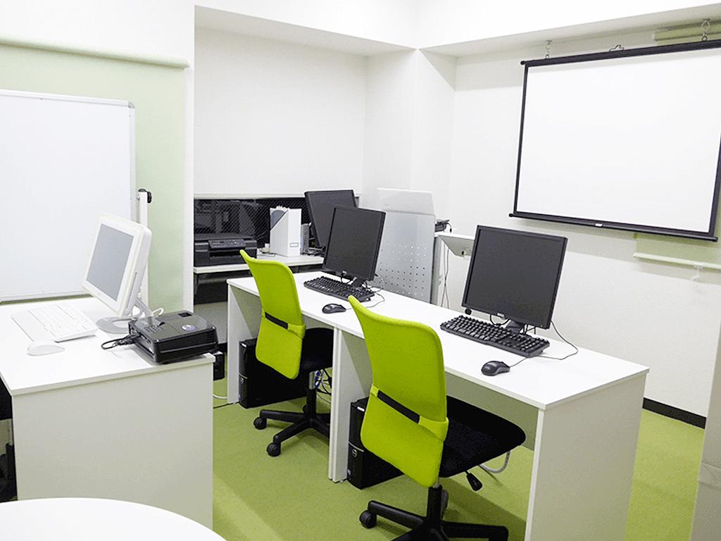メイプルパソコン教室高円寺教室